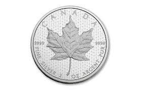 2017 canada 10 dollar 2 oz silver maple leaf matte proof govmint com