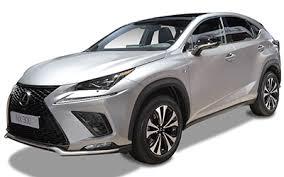 new lexus nx 2 5 300h executive fwd auto images prices specs