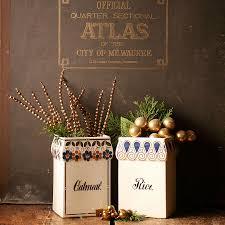 vintage kitchen canisters u2013 haskins hagstroms