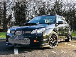 classic subaru used subaru impreza cars for sale with pistonheads