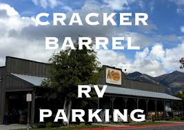 cracker barrel locations map boondocking at cracker barrel free overnight rv parking