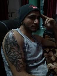 arm tiger gettattoosideas com s largest tattoos