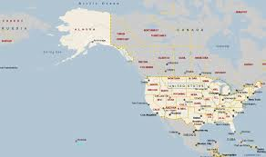 map usa showing wyoming map of usa showing hawaii maps usa states with map with thempfa org