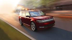 Pics Of Ford Flex Used 2017 Ford Flex For Sale Pricing U0026 Features Edmunds