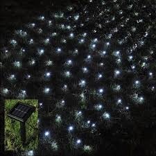 net lights led outdoor green outdoors