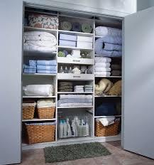 bathroom linen storage ideas best 25 linen closets ideas on organize a linen