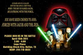 star wars party invitations theruntime com