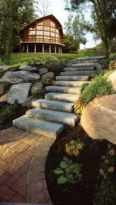 best 25 stone steps ideas on pinterest rock steps garden steps