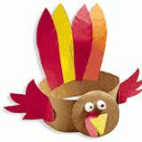 thanksgiving hats arts crafts collection thanksgiving crafts turkey hat