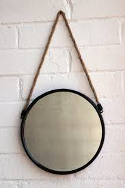 ls plus round mirror circular metal ship s mirror on home sweet home pinterest