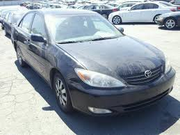 2004 toyota camry le price 4t1be30k14u376746 2004 toyota camry le x 2 4 price poctra com