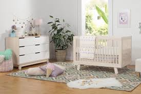Babyletto Hudson 3 In 1 Convertible Crib Babyletto Hudson 3 In 1 Convertible Crib With Toddler Rail Lusso