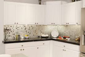 how to do glass tile backsplash certified cabinets kcma with