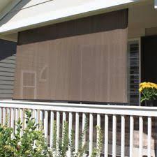 Exterior Patio Blinds Outdoor Blinds Ebay