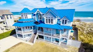 Beach House Rentals In Corolla Nc by Knockin U0027 On Heaven U0027s Doors Vacation Rental Twiddy U0026 Company