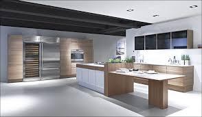Flat Kitchen Cabinet Doors Makeover - kitchen hidden cabinet door prefab kitchen cabinets raising