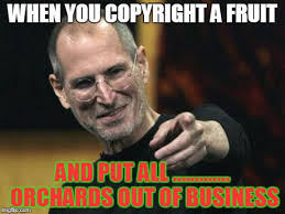 Meme Generator Copyright - steve jobs memes imgflip