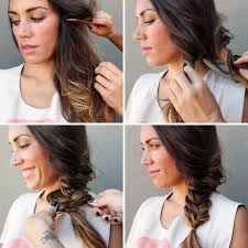 easiest type of diy hair braiding 10 unconventional ways to style a braid need to try some of these
