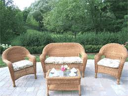 Wicker Patio Table Set Best Scheme Ideas Wicker Patio Furniture Sets Outdoor Furniture