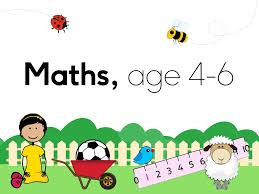 onebillion maths age 4 6