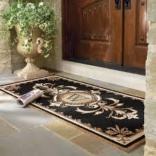 Entryway Door Mats Front Door Mats Indoor I24 About Remodel Top Home Decor Ideas With