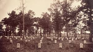 150 years arlington cemetery is running out of room npr