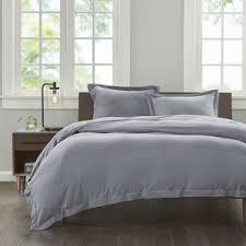 Duvet Covers Gray Duvet Cover Sets U0026 Bed Covers You U0027ll Love Wayfair