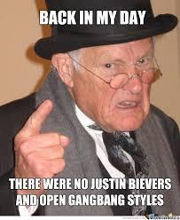 People Be Like Meme - old people be like by giovanni dundakov meme center