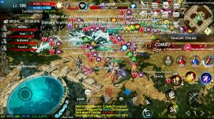 fortress siege lineage2 revolution giran01 fortress siege vs atlantis