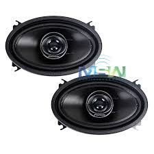 pioneer 4x6 ts g4645r 200w 4 x 6 2 way g series coaxial car speakers