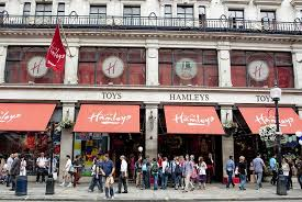 Hamleys Floor Plan Hamleys London Regent Street England What You Need To Know