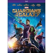 guardians of the galaxy dvd video target