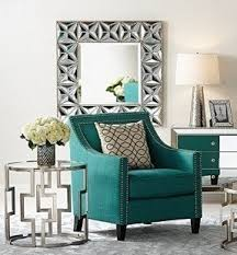 Nailhead Accent Chair Nailhead Chair Foter