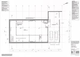 Finish Floor Plan Gallery Of Kingswood House Max Capocaccia 20