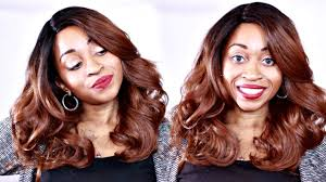 queen brooklyn hairline how to outre l part swiss lace front wig brooklyn dr30