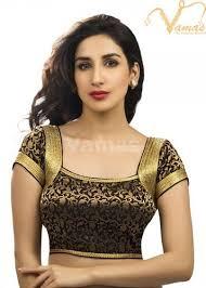 open blouse vamas black brocade back open blouse x 265sl black vamas black