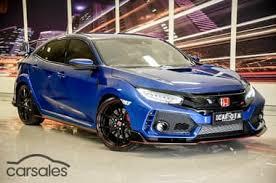 new u0026 used honda civic type r cars for sale in australia