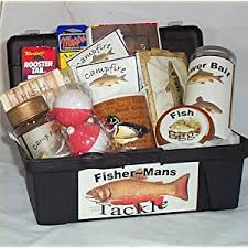 discount gift baskets tackle box mens gift basket fishing gift basket men review