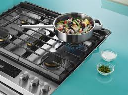Slide In Cooktop Slide In Drop In Or Freestanding Range