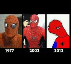 Spoderman Memes - spoderman meme by murtopro memedroid