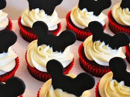 mickey mouse cupcakes mouse cupcakes