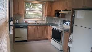 how do i cut cabinets to build a microwave shelf homesteady