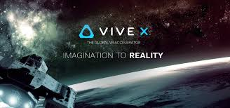 Web Accelerators Title Htc Invests In 33 More Ar Vr Startups Through Vive X Accelerator