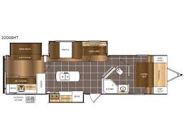 Wilderness Rv Floor Plans Tracer Travel Trailer Rv Sales 3 Floorplans