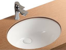 Undermount Bathroom Sink With Faucet Holes by Undermount Sink With Faucet Holes Befon For