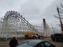 Six Flags Agawam Hours Six Flags New England Sfne Discussion Thread Page 370 Theme