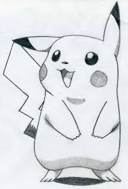 best 25 pikachu drawing ideas on pinterest pikachu chibi easy
