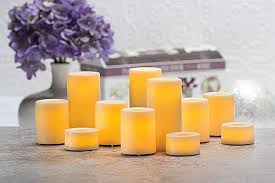 where to buy battery tea lights 9 pack 75 inch round cream candle impressions flameless tea light