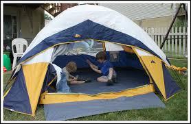 Camping In The Backyard Dealdash Does Backyard Campouts Dealdash Reviews