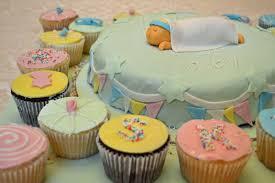 deezert baby shower cakes u0026 cupcakes